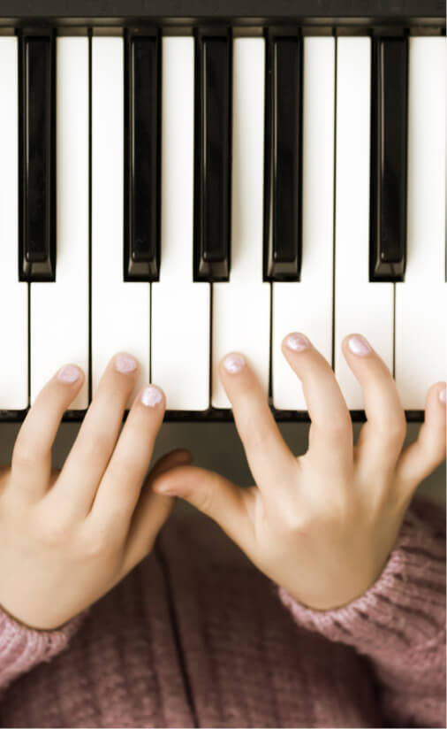 piano lessons calgary