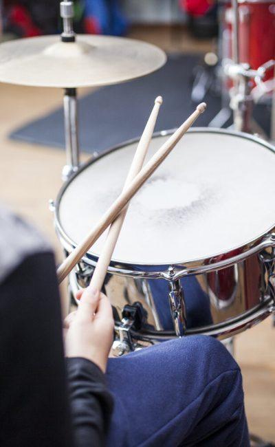 drum lessons calgary