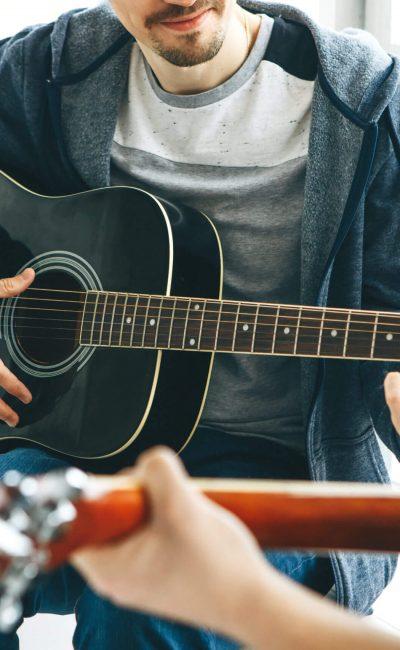 guitar lessons calgary